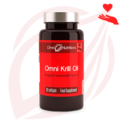 Picture of Omni Krill Oil